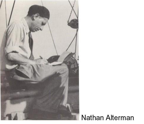 Natan Alterman net worth